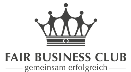 ✅ FAIR BUSINESS CLUB Logo